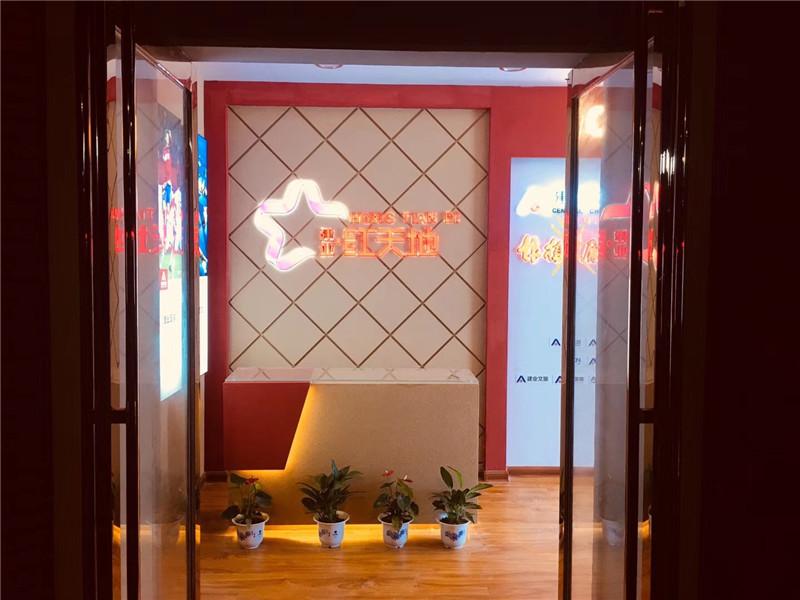 陕西展览展示设计