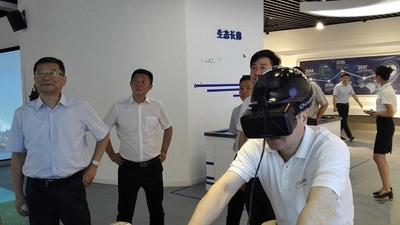 数字影院在展厅展馆设计中的实用场景