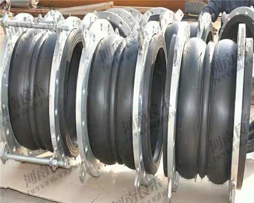 广东橡胶接头生产