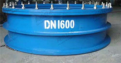 O2S404国标柔性防水套管