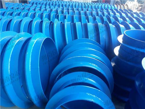O2S404国标刚性防水套管