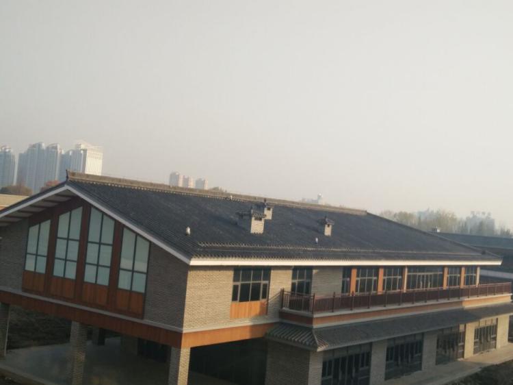 汉中市天汉长街