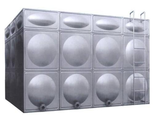清理不锈钢水箱的办法你知道吗?四川水箱厂家为您支招
