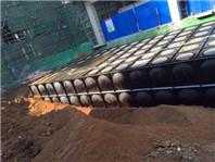 四川地埋式水箱厂家