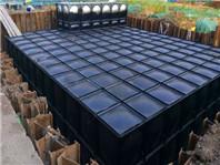 四川地埋式水箱安装