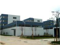 健川环保厂房
