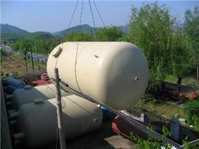 四川不锈钢压力罐厂家