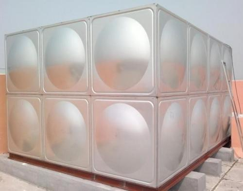 常常在用四川不锈钢水箱,你知道它的原理和维护吗?
