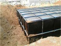 四川地埋式水箱