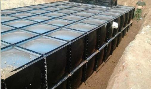 成都地埋式水箱