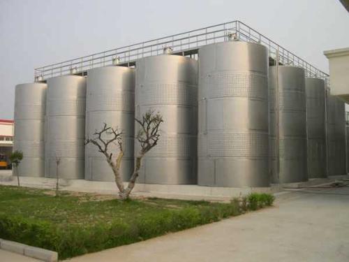 陕西不锈钢酒罐厂家