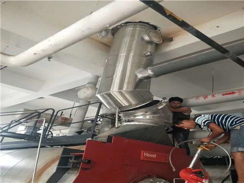 云南不锈钢烟囱厂家