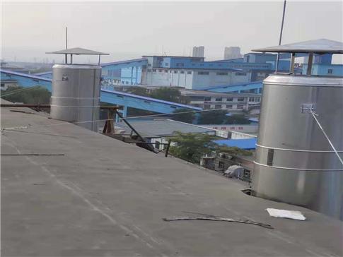 四川不锈钢烟囱厂家