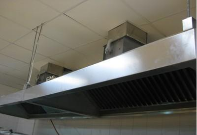 四川不锈钢油烟管道应该如何在厨房布局呢