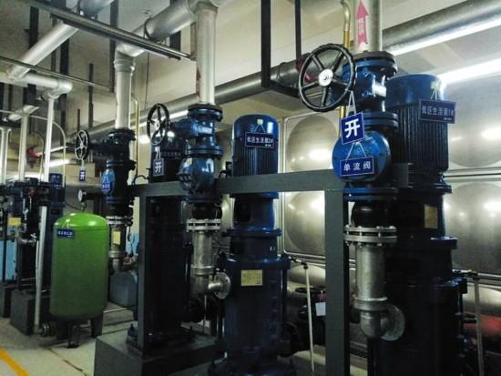 四川二次供水设备价格是多少今天就来揭秘
