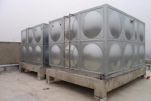 四川不锈钢水箱厂家