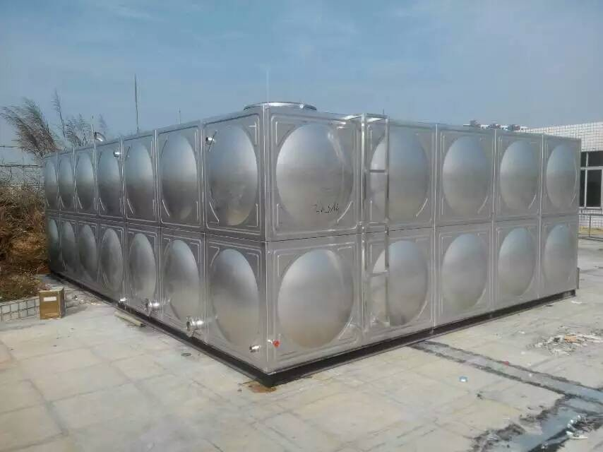 地埋式水箱价格