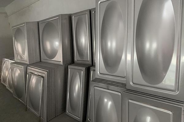 保温水箱保温处理应用怎么办呢?