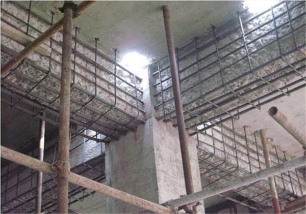 在进行建筑加固时四川加固公司需要提前做好哪些准备?
