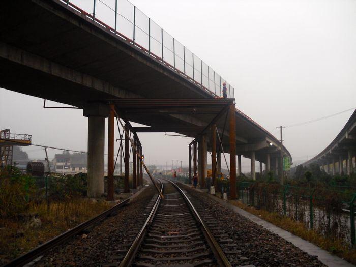 高速双屿大桥