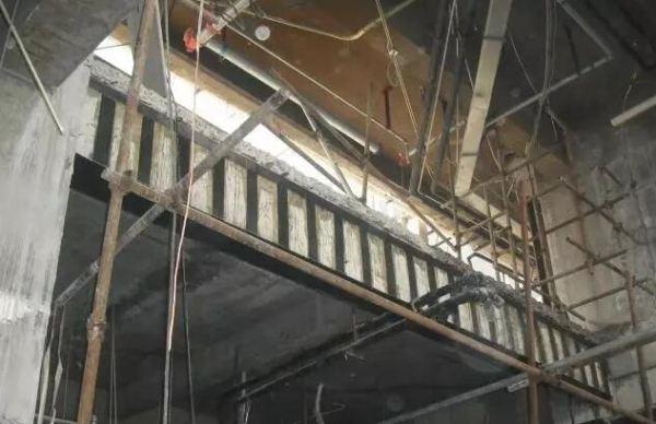 四川学校加固工程