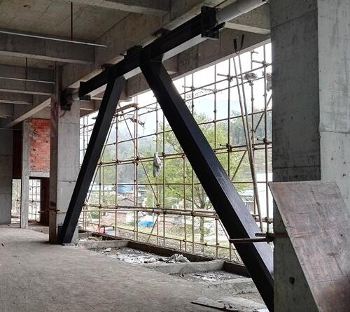 四川建筑结构加固
