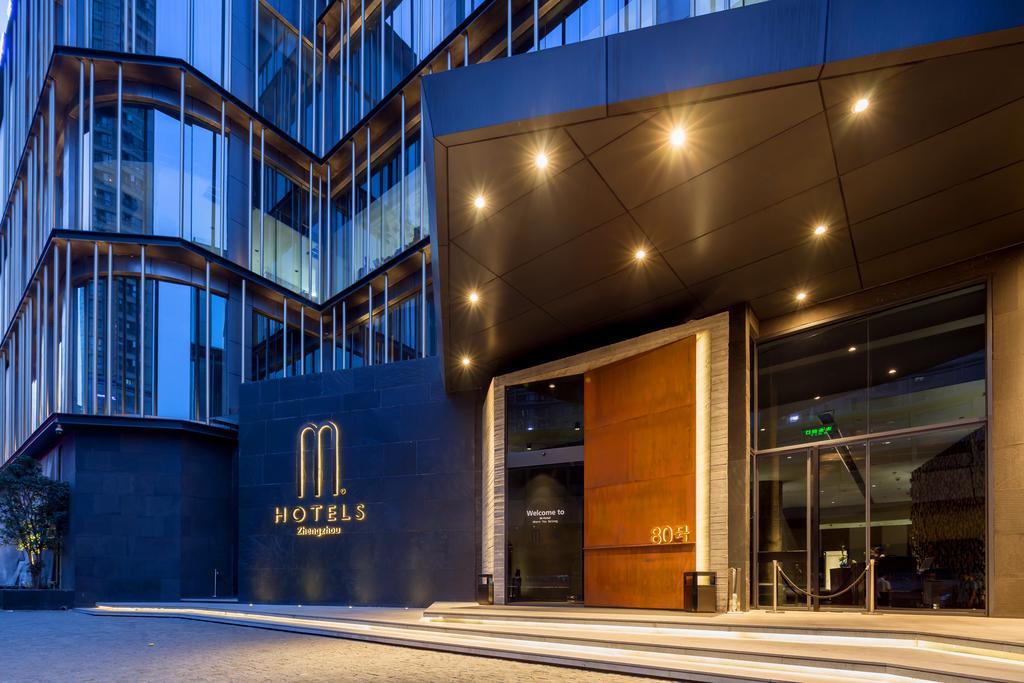 郑州M酒店与君芝友酒店客房布草战略合作