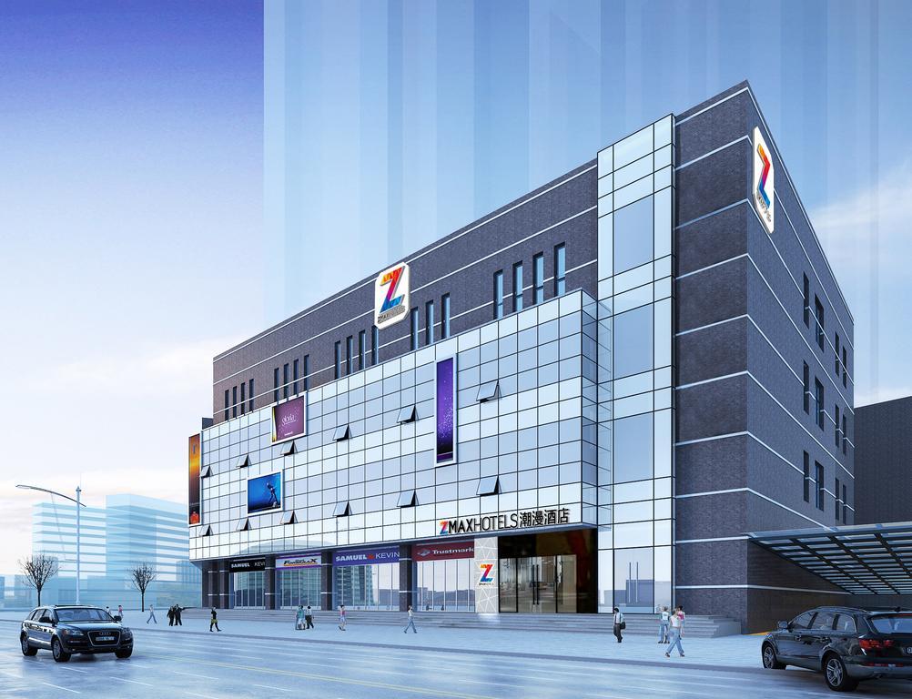 郑州安信铂客酒店和郑州酒店用品厂家君芝友联手合作