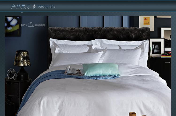 高档全棉四件套贡缎提酒店床上用品,长绒棉床单被套, 春回大地 1.5m床,被套2X2.3m?