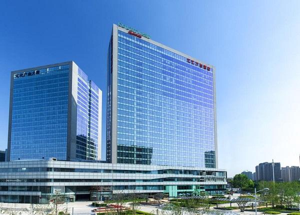 郑州汇艺万怡酒店和河南酒店用品厂家君芝友合作