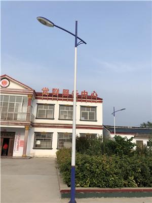 陕西太阳能路灯采购