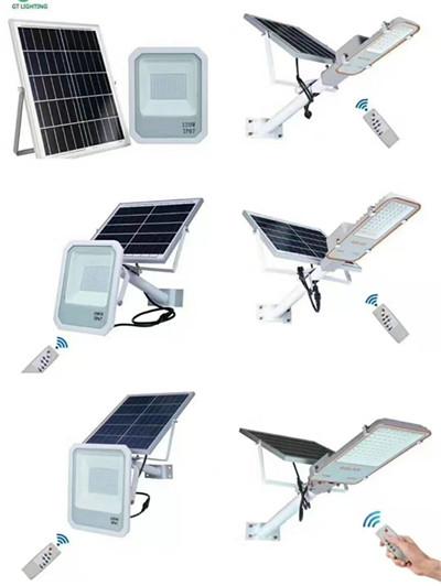 陕西家用太阳能路灯