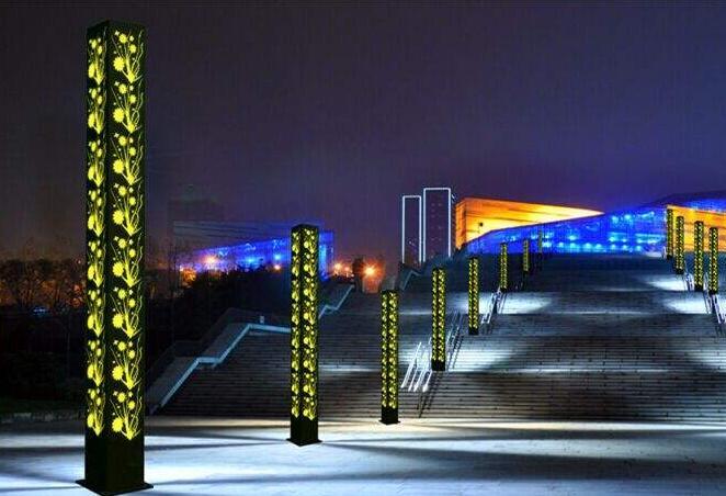 陕西景观灯的制作工艺你知道多少?下面详细介绍了景观灯的制作工艺和功能