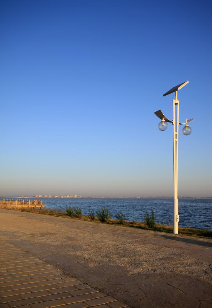 陕西农村太阳能路灯