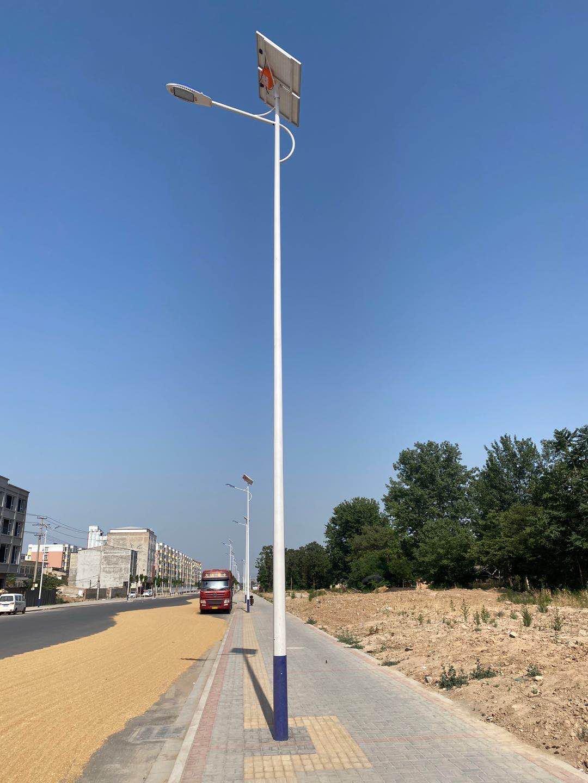 陕西太阳能路灯供销