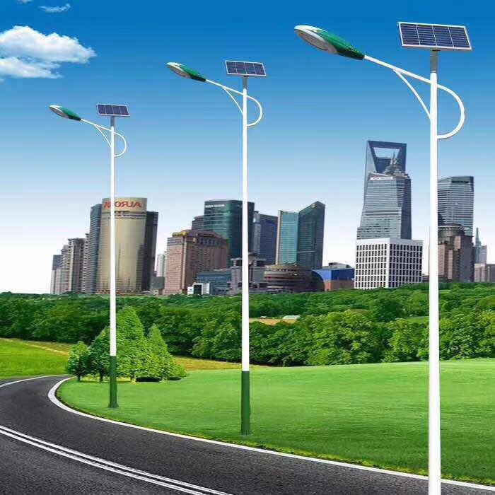 陕西朗和照明太阳能路灯
