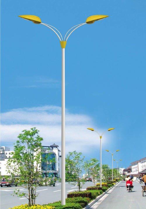 陕西市政路灯