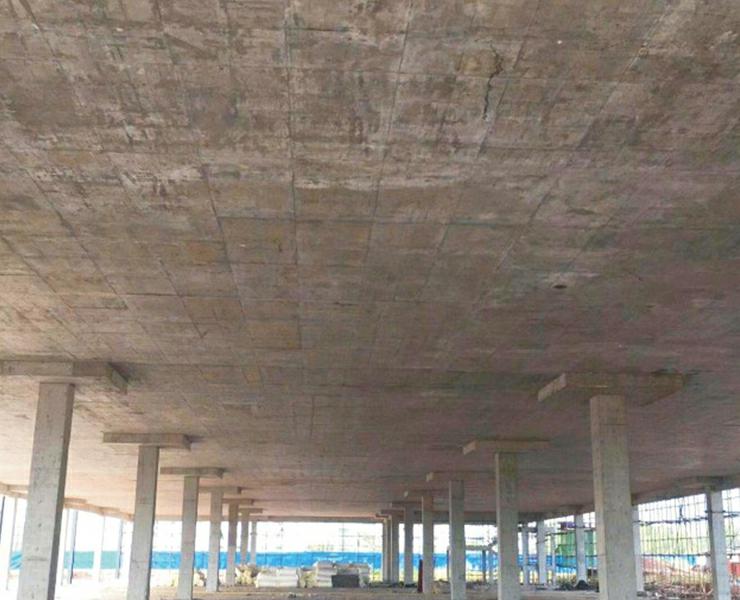 如何安装空心楼盖中的空心板梁?