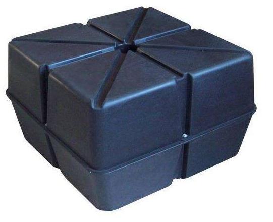 薄壁方箱在建筑当中起到的优势有哪些?施工程序是怎样的?