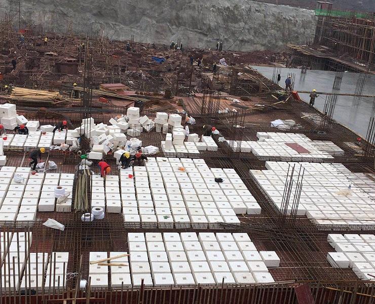 现浇混凝土空心楼盖的计算一般规定包含的内容介绍