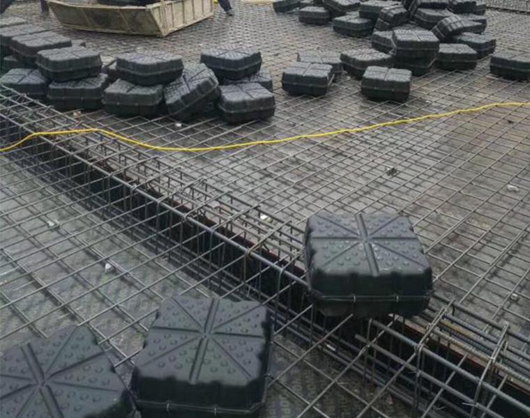 塑料模盒在不同建筑行业中发挥的不同作用