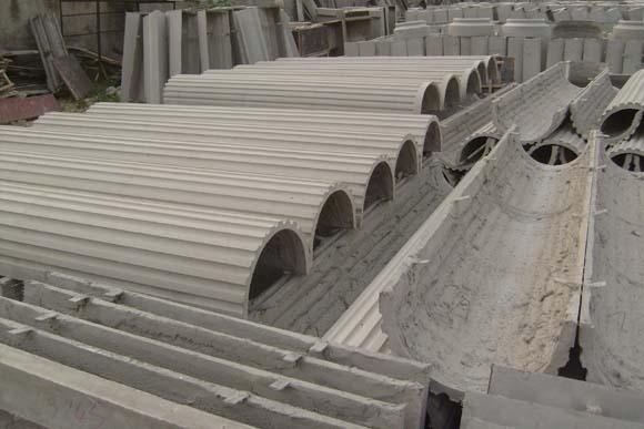 四川GRC构件在建筑装饰当中发挥着至关重要的作用