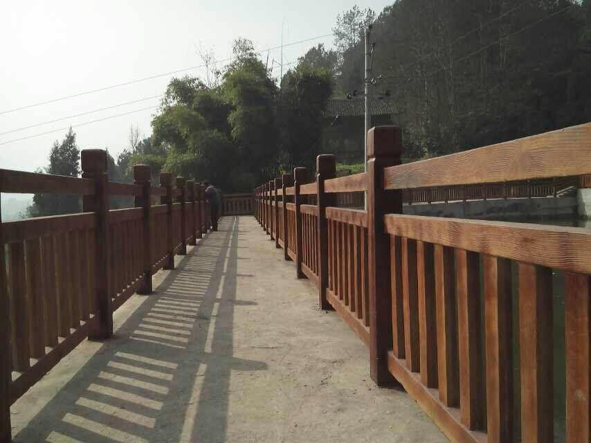 GRC线条与四川GRC仿木栏杆的差别在哪些地方