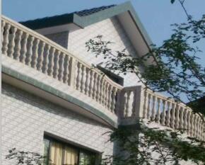 四川GRC花瓶柱