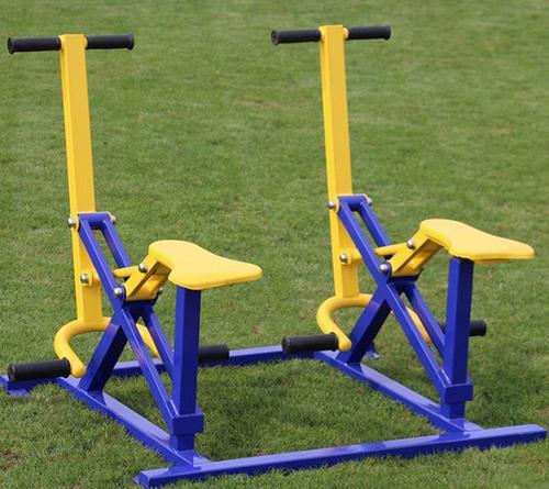浅谈成都体育健身器材的三大类型