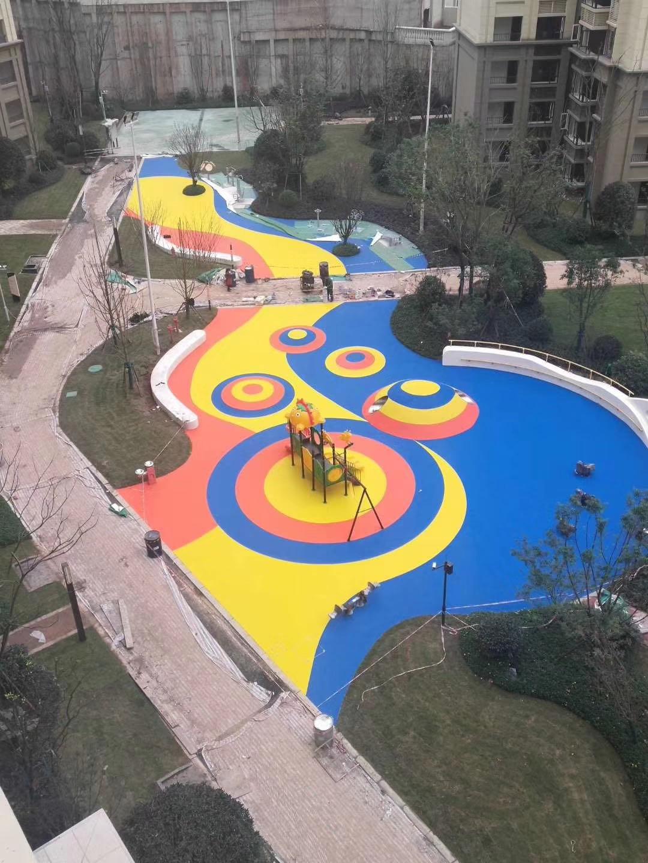 成都儿童游乐设施案例展示
