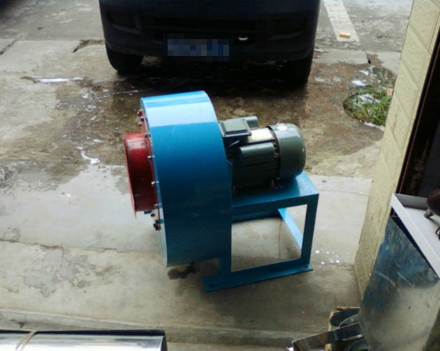 油煙淨化器