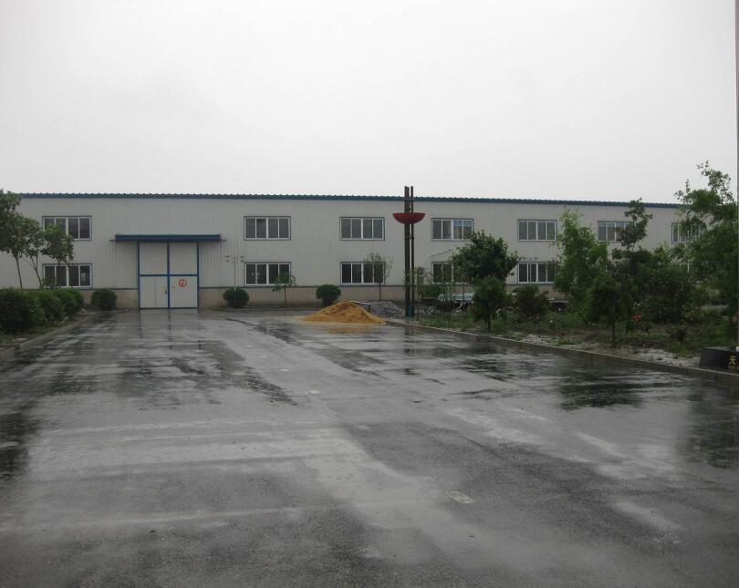 工業除塵設備生產加工工廠