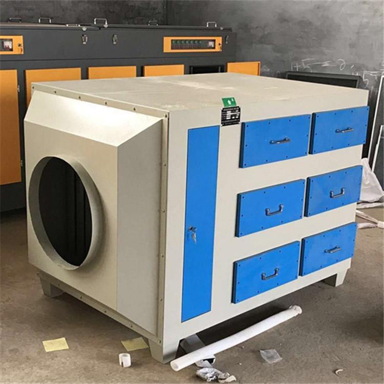 四川活性炭淨化器