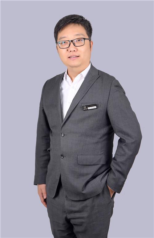 副总经理徐强